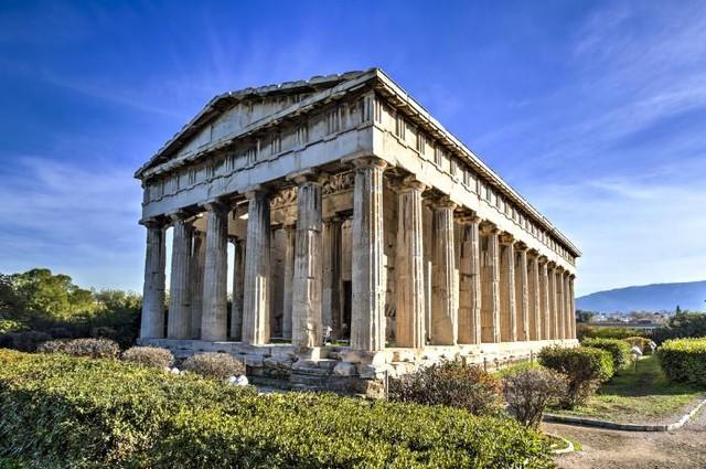 Chiêm ngưỡng những ngôi đền có kiến trúc ấn tượng trên thế giới - ảnh 12