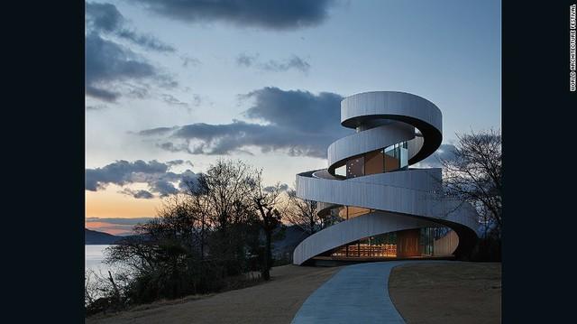 Những kiệt tác kiến trúc năm 2017 - Ảnh 8.