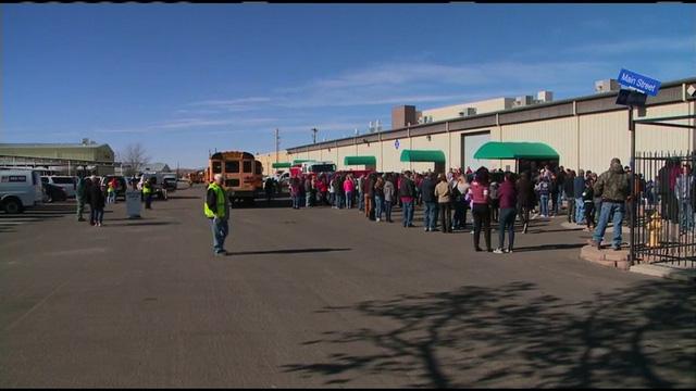 Mỹ: Xả súng ở trường học tại New Mexico, 3 người thiệt mạng - Ảnh 2.