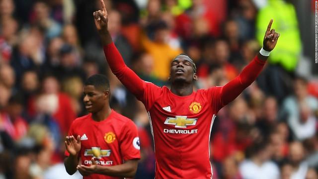 Man City thống trị top kiến tạo tại Ngoại hạng Anh - Ảnh 1.