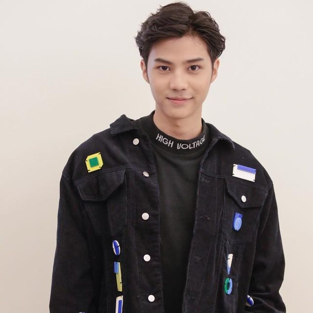 Dàn soái ca 9X làm mê đắm khán giả truyền hình Thái Lan - Ảnh 4.