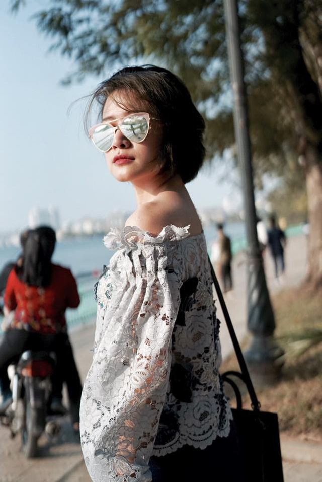 MC Phí Linh biến hóa với phong cách thời trang đa dạng và chất lừ - Ảnh 9.