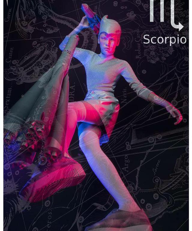 Top Model Mông Cổ ấn tượng ngay từ mùa đầu nhờ concept ảnh siêu độc - Ảnh 5.