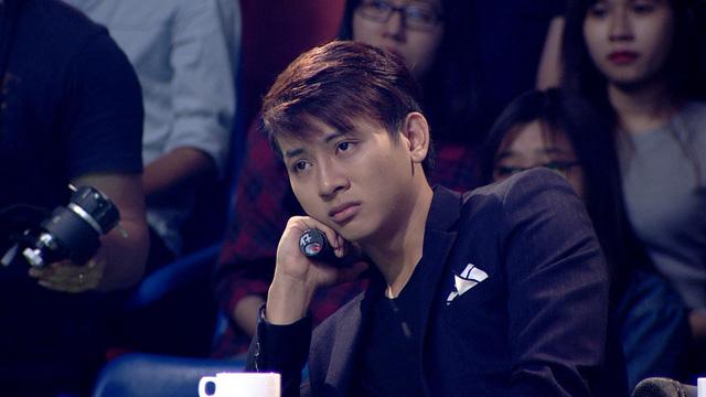 Điều ước thứ 7: Phi Nhung, Sỹ Luân, Hoài Lâm bật khóc vì cô gái 16 tuổi - Ảnh 5.