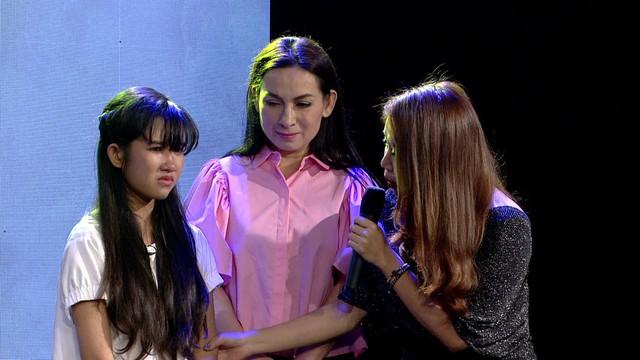 Điều ước thứ 7: Phi Nhung, Sỹ Luân, Hoài Lâm bật khóc vì cô gái 16 tuổi - Ảnh 3.