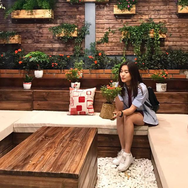 Công thức đẹp ngoài đời thường của MC Mai Trang - Ảnh 6.