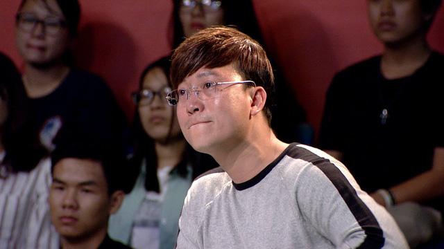 Điều ước thứ 7: Phi Nhung, Sỹ Luân, Hoài Lâm bật khóc vì cô gái 16 tuổi - Ảnh 4.