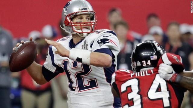 Super Bowl - sự kiện thể thao quan trọng của nước Mỹ - Ảnh 2.