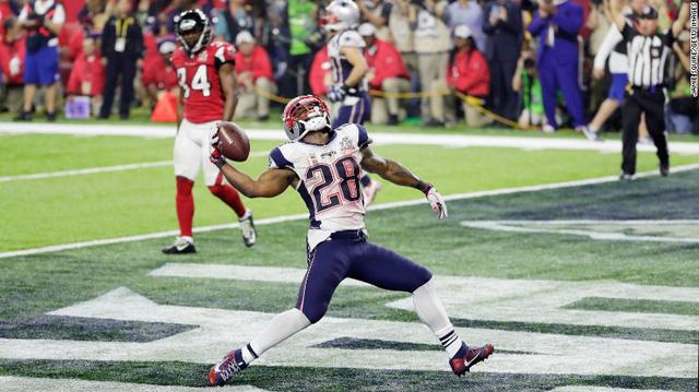 Super Bowl - sự kiện thể thao quan trọng của nước Mỹ - Ảnh 1.
