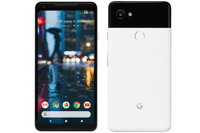 Google chính thức ra mắt bộ đôi Pixel 2 và Pixel 2 XL - Ảnh 1.