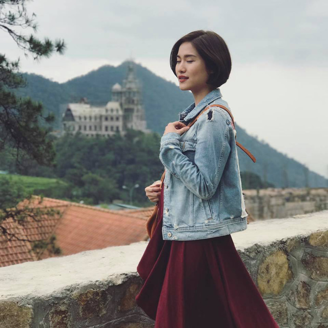 Công thức đẹp ngoài đời thường của MC Mai Trang - Ảnh 4.