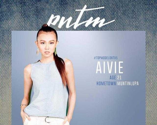Thí sinh gốc Việt gây tranh cãi bị loại ở Top Model Philippines - Ảnh 1.