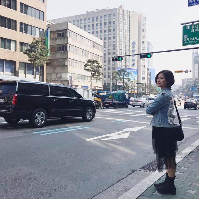 Công thức đẹp ngoài đời thường của MC Mai Trang - Ảnh 1.