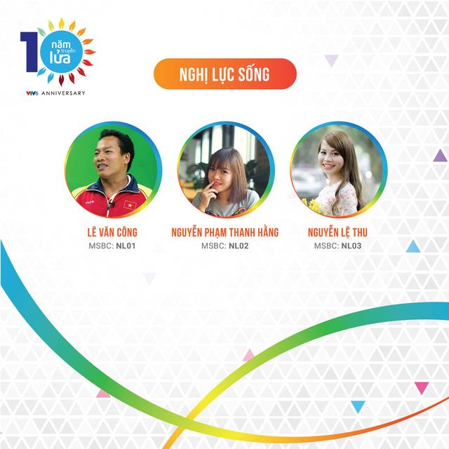 Công bố hạng mục giải thưởng của Gala VTV6 - 10 năm truyền lửa - Ảnh 10.