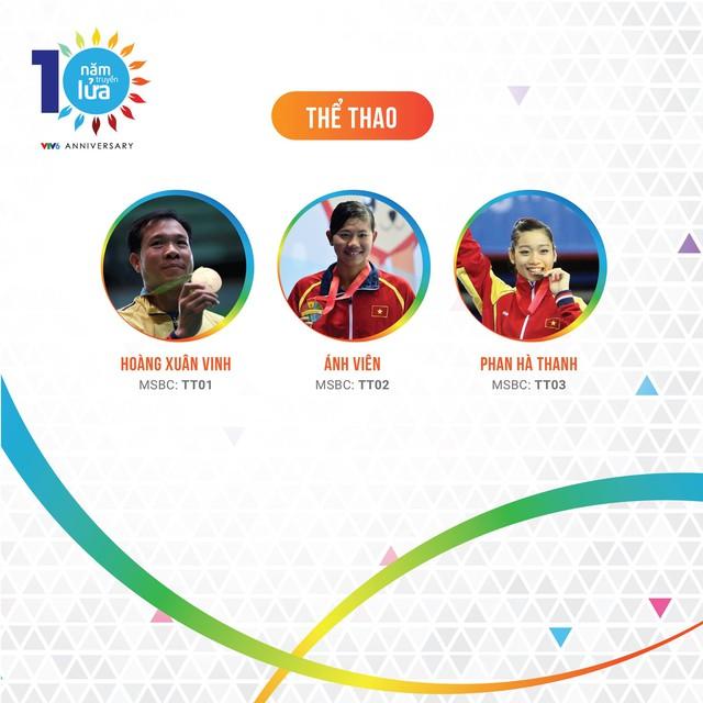 Công bố hạng mục giải thưởng của Gala VTV6 - 10 năm truyền lửa - Ảnh 2.