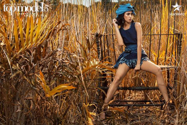Lột xác với tóc mới, Minh Tú có bước tiến ngoạn mục ở Asias Next Top Model - Ảnh 3.
