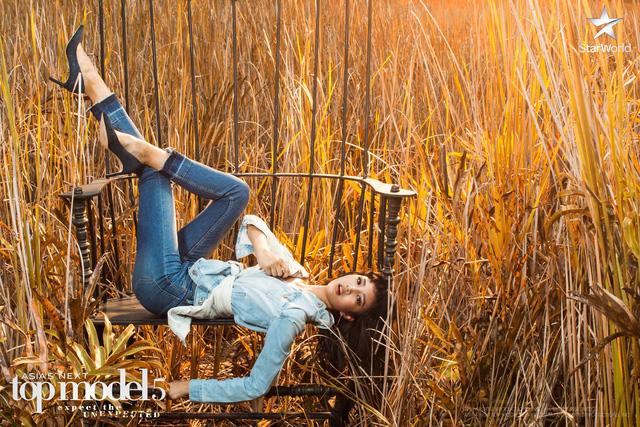 Lột xác với tóc mới, Minh Tú có bước tiến ngoạn mục ở Asias Next Top Model - Ảnh 2.