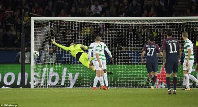 ẢNH: Cận cảnh cơn ác mộng của Celtic trước gã nhà giàu PSG - Ảnh 16.