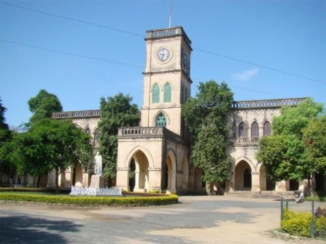 Các trường học có kiến trúc đẹp nhất Ấn Độ - Ảnh 17.