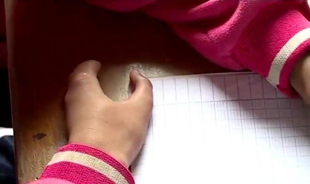 Nghị lực vượt khó của cô học trò nghèo, khuyết tật - Ảnh 2.
