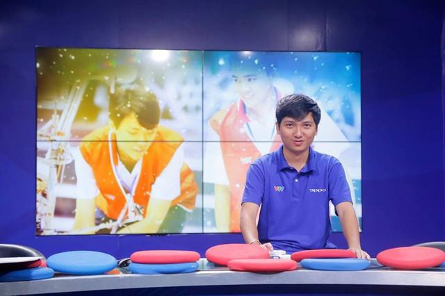 VTV News giành cú đúp tại LHTHTQ lần thứ 37 - Ảnh 3.
