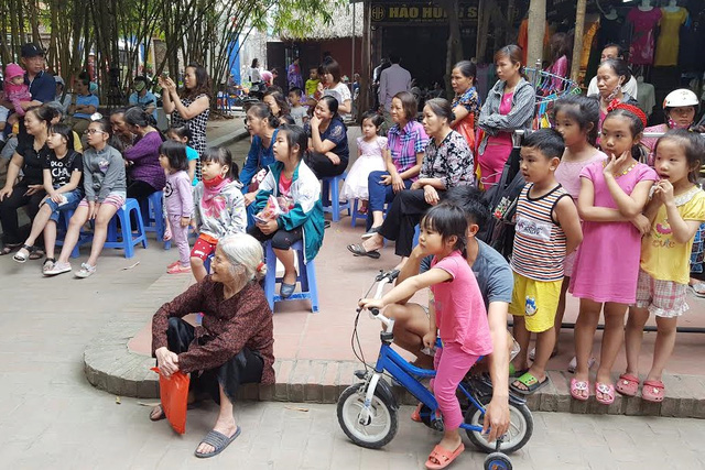 Vạn Phúc: Đẩy mạnh quảng bá du lịch tại làng nghề truyền thống - Ảnh 15.
