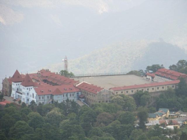 Các trường học có kiến trúc đẹp nhất Ấn Độ - Ảnh 18.