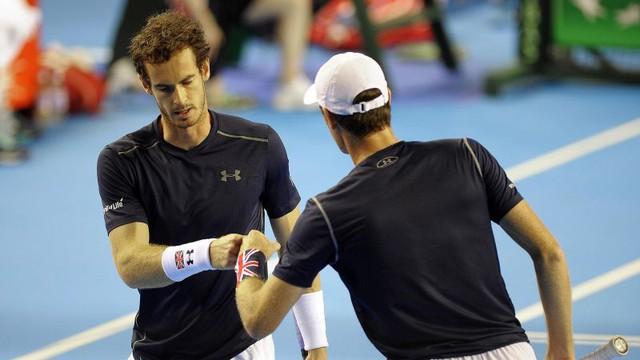 Sau Miami Open, Andy Murray tiếp tục lỡ hẹn với tứ kết Davis Cup 2017 - Ảnh 1.