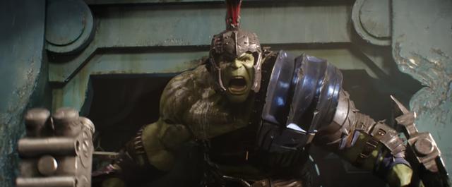 Búa thần Mjolnir sẽ nát vụn trong Thor: Ragnarok - Ảnh 4.