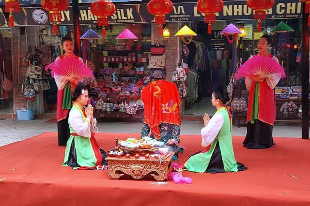 Vạn Phúc: Đẩy mạnh quảng bá du lịch tại làng nghề truyền thống - Ảnh 7.