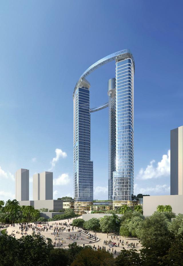 Cristiano Ronaldo chính thức đặt mua nhà tại Cocobay Towers, Đà Nẵng - Ảnh 2.