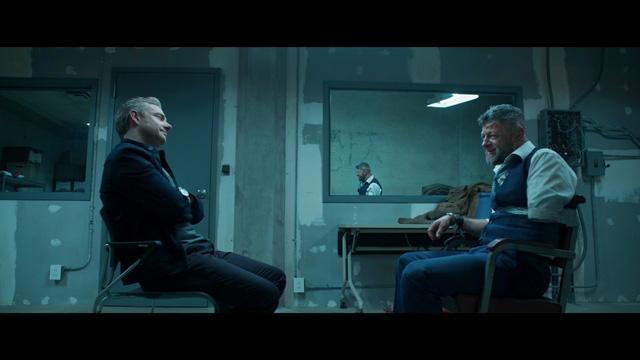 """Báo Đen """"Black Panther"""" lôi cuốn và khác lạ ngay từ trailer ra mắt - Ảnh 1."""