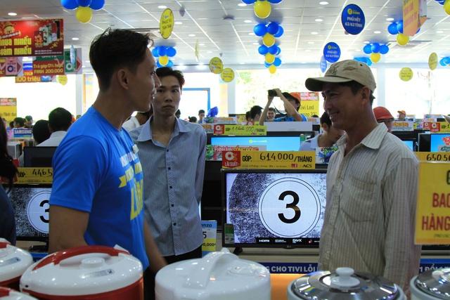 Thị trường điện máy nhìn từ Điện máy Xanh Phú Quốc - Ảnh 2.