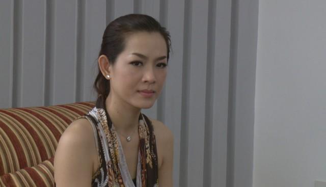 Phim Vực thẳm vô hình - Tập 24: Qua lại với phụ nữ đã có chồng, Lanh (Hoàng Anh) bị đánh ghen tơi bời - Ảnh 2.