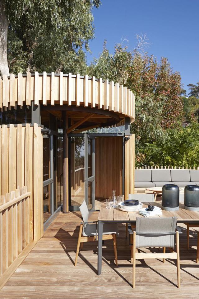 Nhà cây ấn tượng ở Nam Phi làm du khách mê mệt - Ảnh 8.