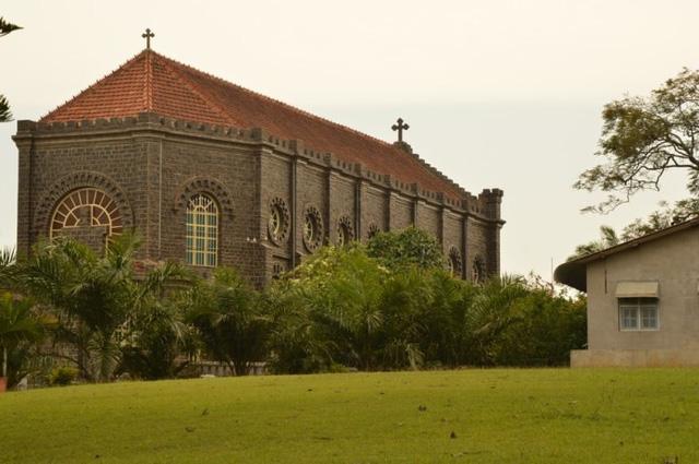 Các trường học có kiến trúc đẹp nhất Ấn Độ - Ảnh 2.