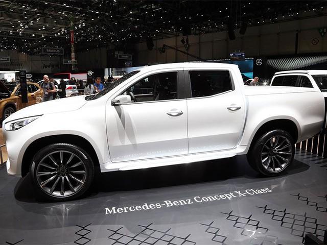 Những mẫu xe ấn tượng tại triển lãm ô tô Frankfurt 2017 (P2) - Ảnh 8.