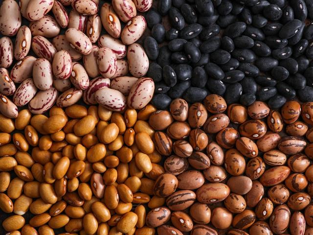 Những thực phẩm cung cấp protein cần thiết với người ăn chay - Ảnh 4.