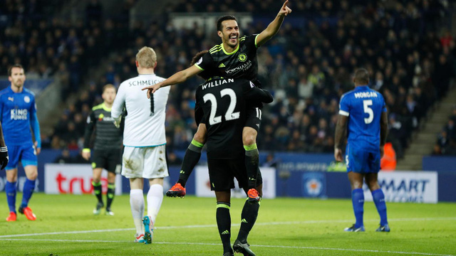 5 điều đáng chờ đợi ở vòng 4 Ngoại hạng Anh: Man City đại chiến Liverpool, Arsenal quyết thắng - Ảnh 1.