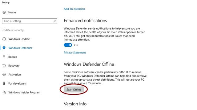 Hướng dẫn kiểm tra toàn diện hệ thống với tính năng ẩn của Windows 10 - Ảnh 3.