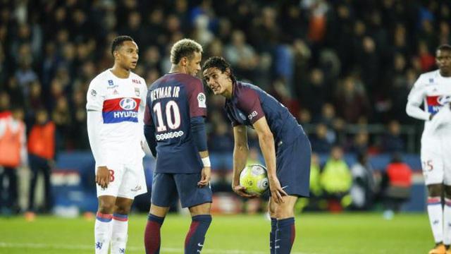 Cavani tuyên bố không cần là bạn với Neymar, PSG nguy to - Ảnh 1.