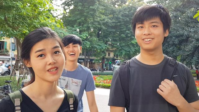 Du khách nước ngoài nghĩ gì về lễ hội âm nhạc ở Việt Nam? - Ảnh 2.
