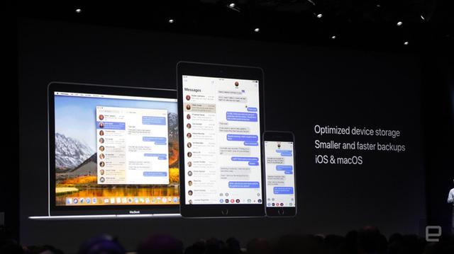 Bản nâng cấp iOS 11 có gì đặc sắc? - Ảnh 3.