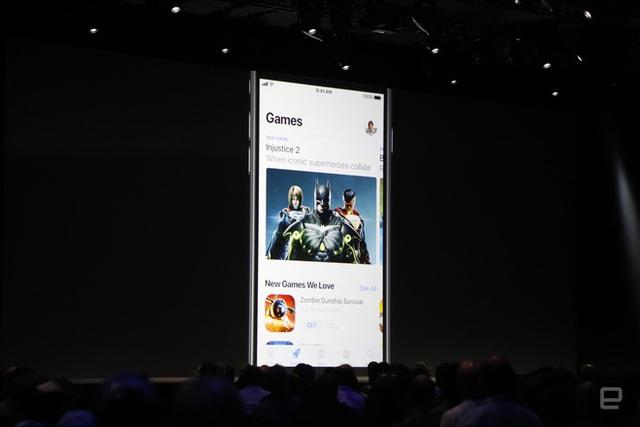Bản nâng cấp iOS 11 có gì đặc sắc? - Ảnh 6.