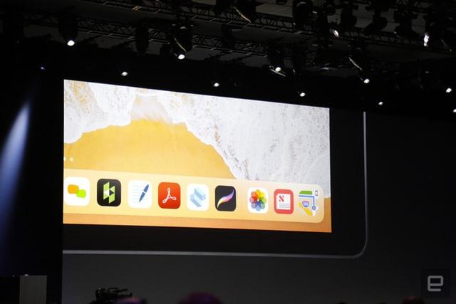 Bản nâng cấp iOS 11 có gì đặc sắc? - Ảnh 1.