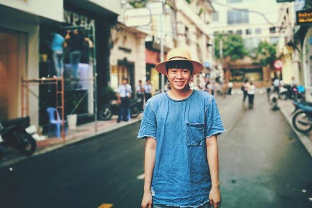 Hà Anh Tuấn: May là Phạm Toàn Thắng không thành công khi làm ca sĩ - Ảnh 1.