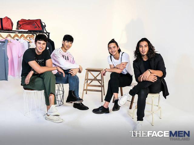 Trai đẹp ở The Face Men thất vọng, khóc nức nở vì bị loại - Ảnh 7.