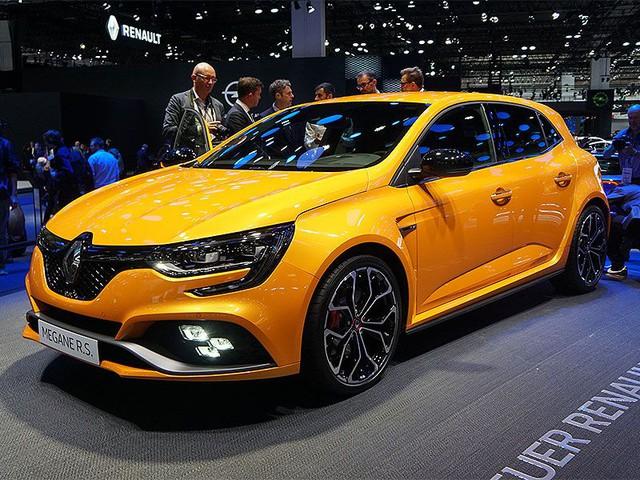 Những mẫu xe ấn tượng tại triển lãm ô tô Frankfurt 2017 (P2) - Ảnh 5.