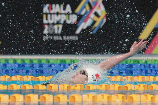 Những thất bại đáng tiếc của thể thao Việt Nam tại SEA Games 29 - Ảnh 8.