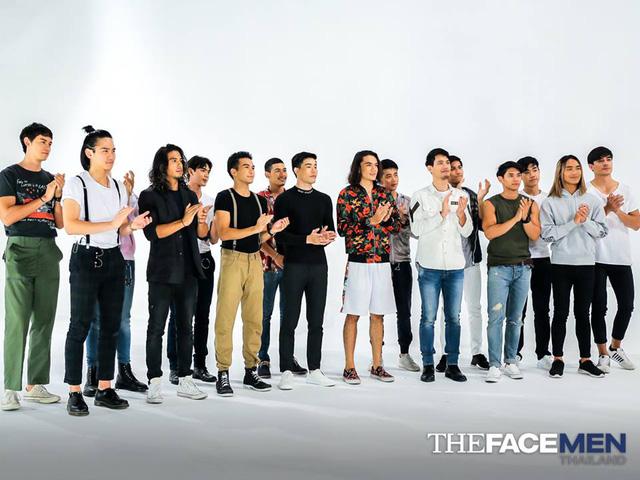 Trai đẹp ở The Face Men thất vọng, khóc nức nở vì bị loại - Ảnh 3.